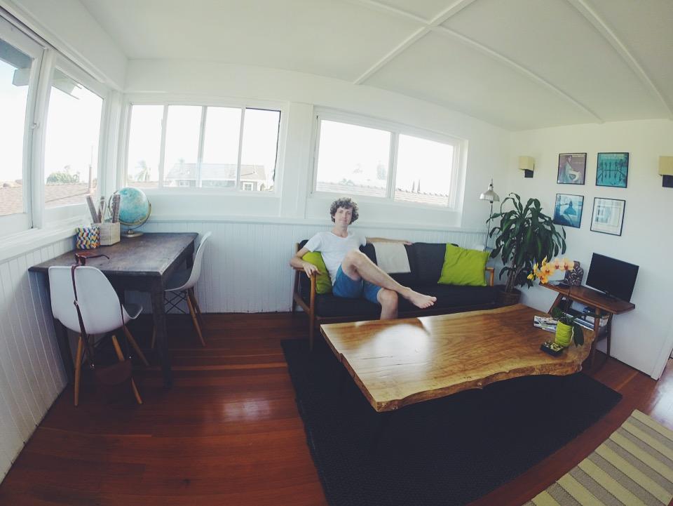 San Diego airbnb North Park