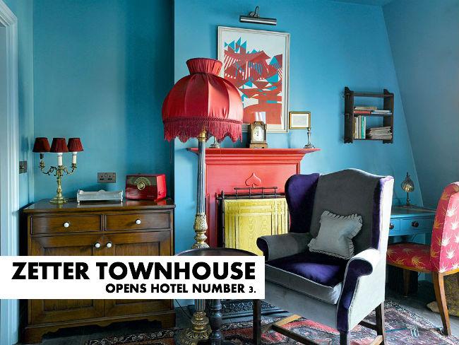 Zetter Townhouse Marylebone