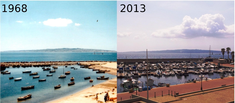 Marina di Portoscuso 1968 - 2013