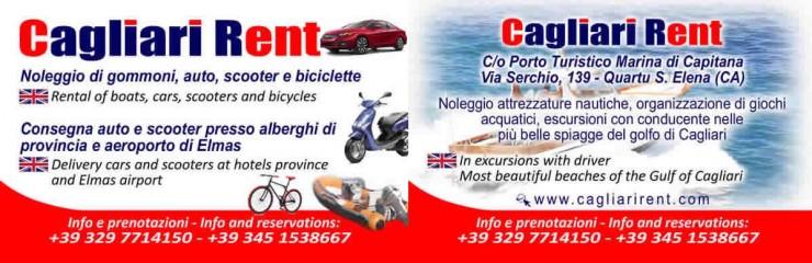 Cagliari Rent