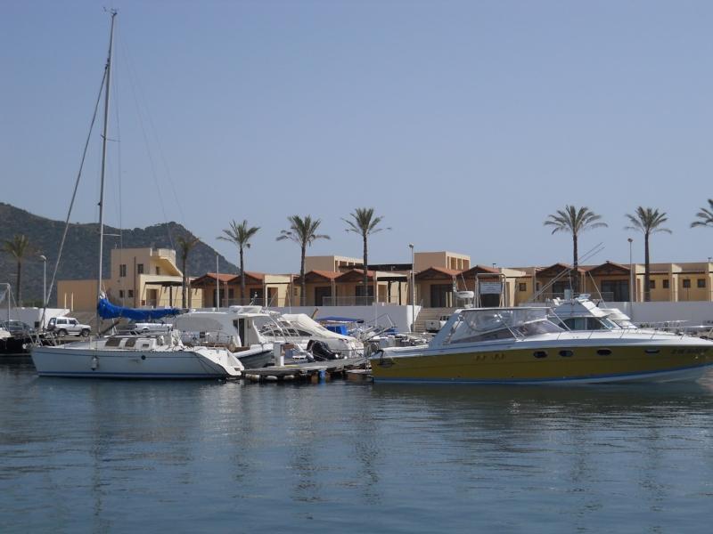 Marina di Perd'e Sali -