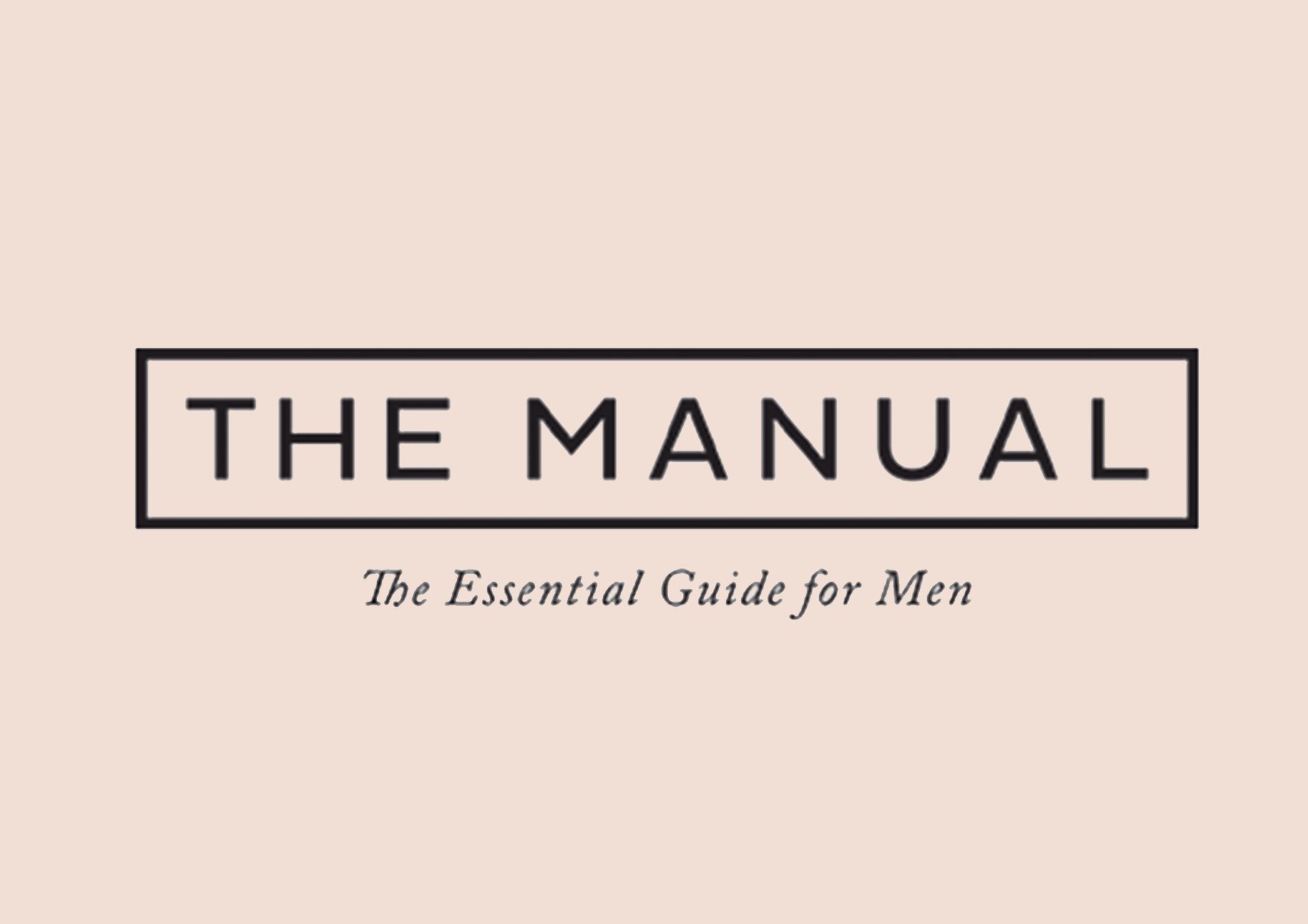 The Manual    January 2014