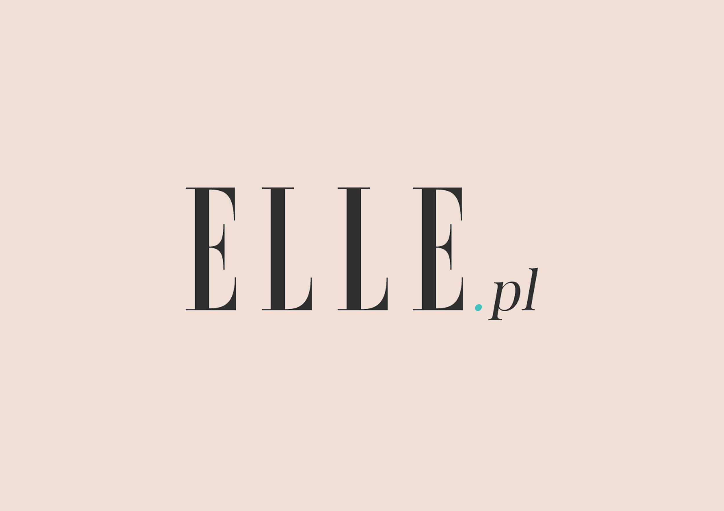 ELLE.PL    February 2014