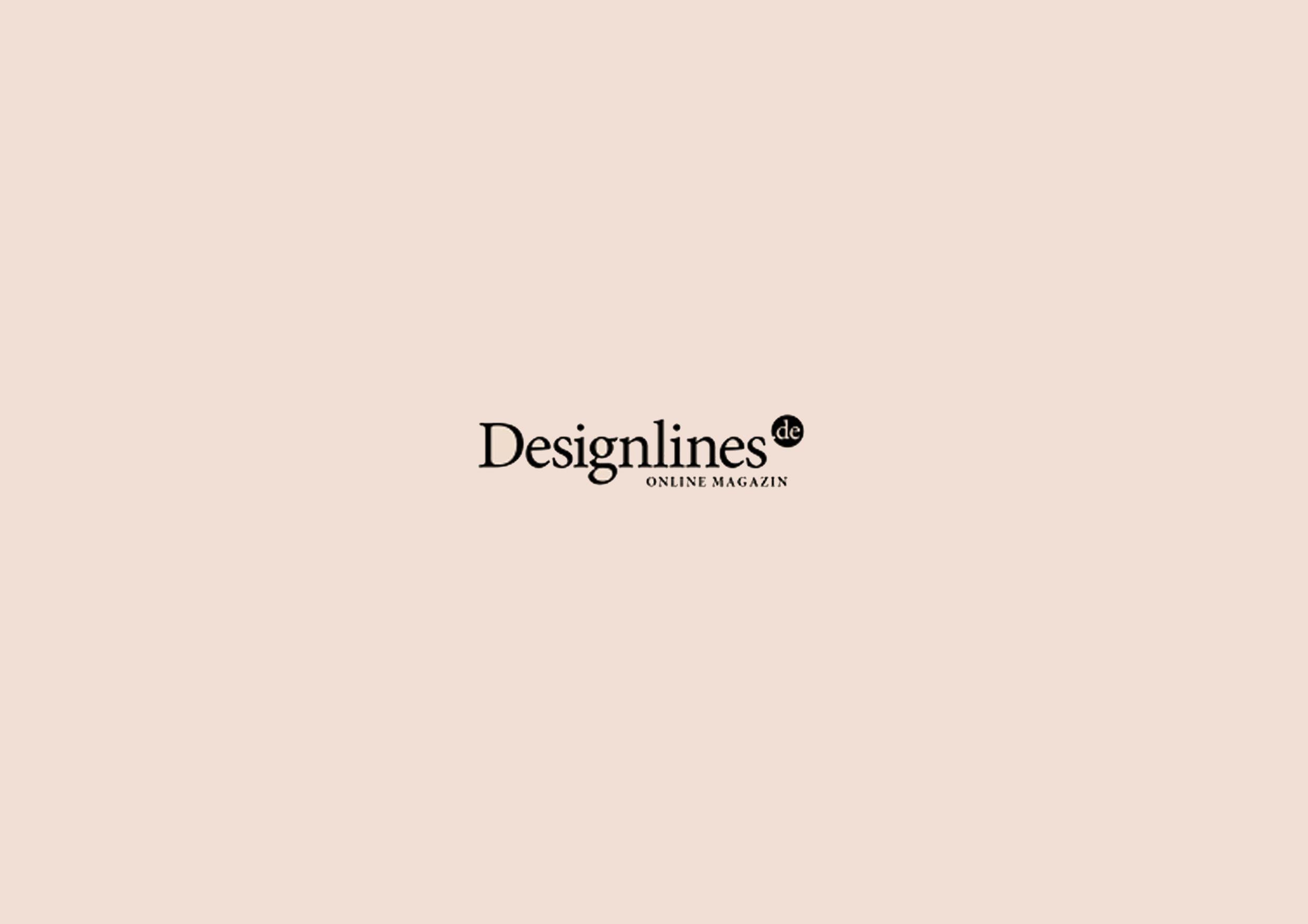 Designlines    December 2013