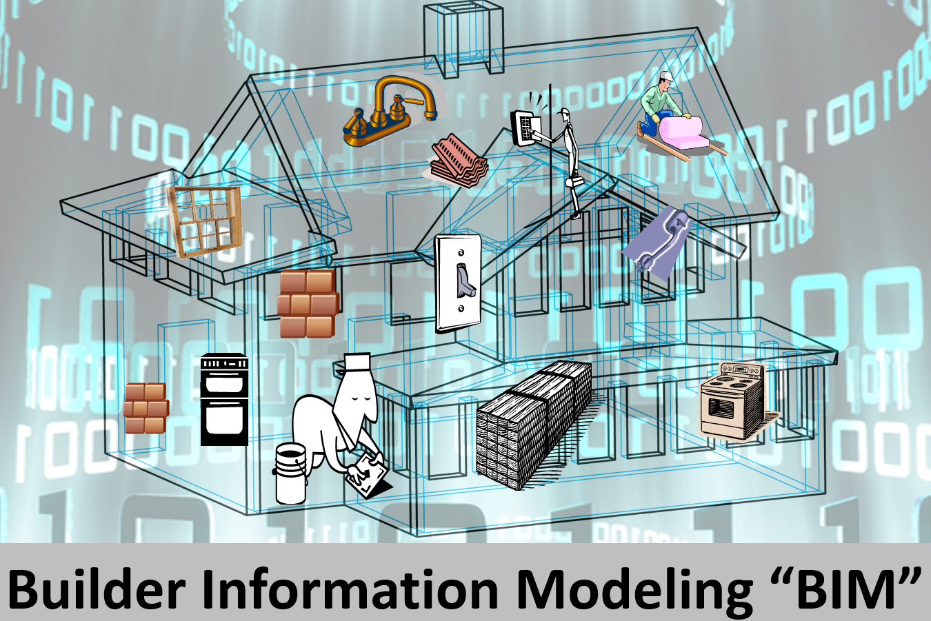 cad with embedded intelligence