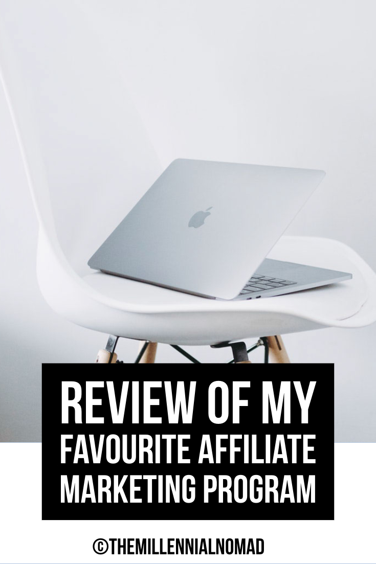 Review of my favourite affiliate marketing program: Summit Affiliate