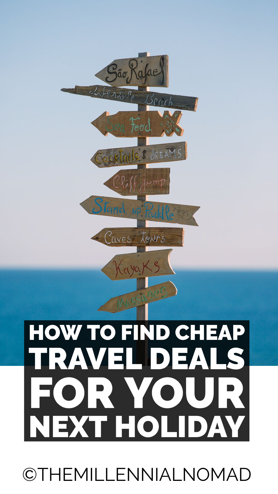 For the past 3 years I have traveled on average to 13 countries per year! That is a lot of check-ins, hours sitting on planes and visiting airports all over the world but also a lot of time invested in finding the cheapest deals online to travel. Booking your plane tickets and accommodations remain the two most expensive aspects of traveling. So how can you spend cheap travel deals in order to save some money you could invest in activities during your stay? This is what I will break down for you in this article.