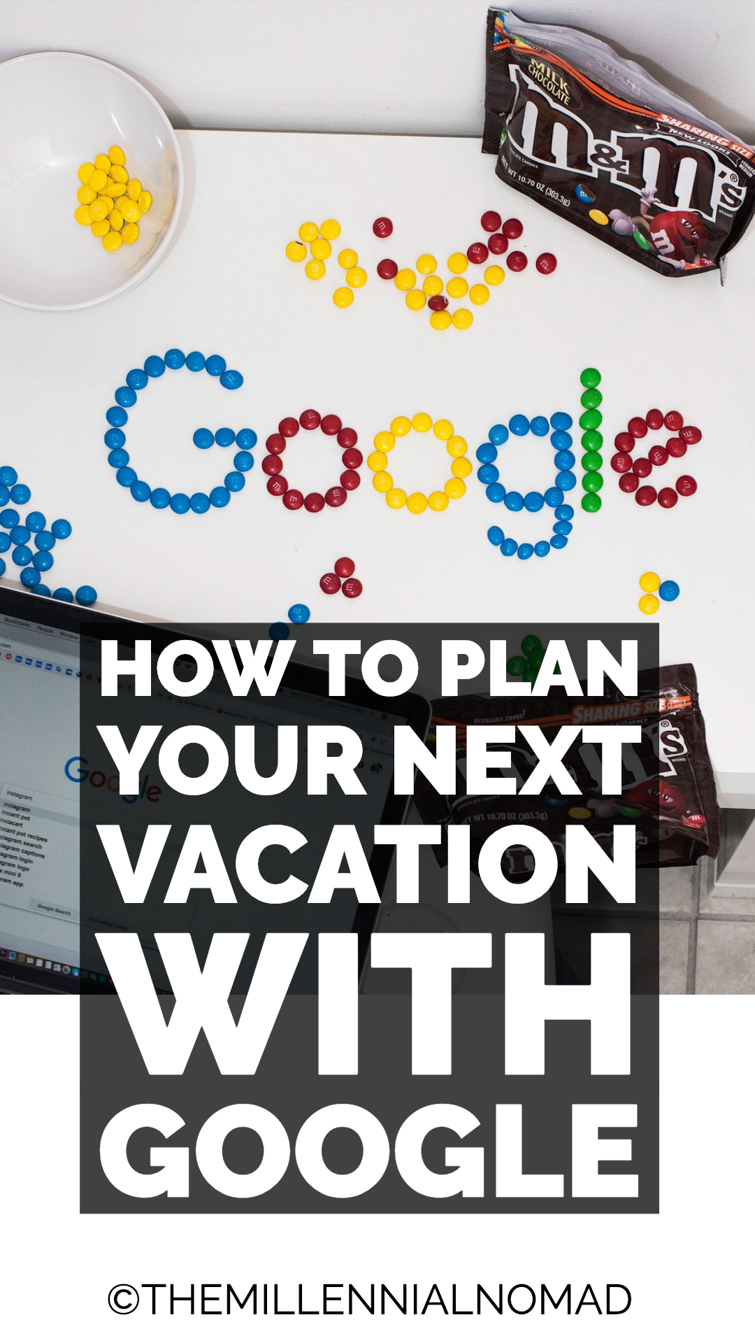 Alexandre kan - how to plan your next vacation with Google