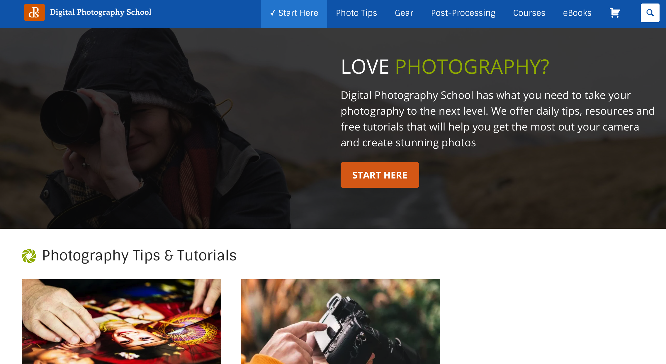 The Best Places To Learn Photography Online Alexandre Kan Photographer Creative