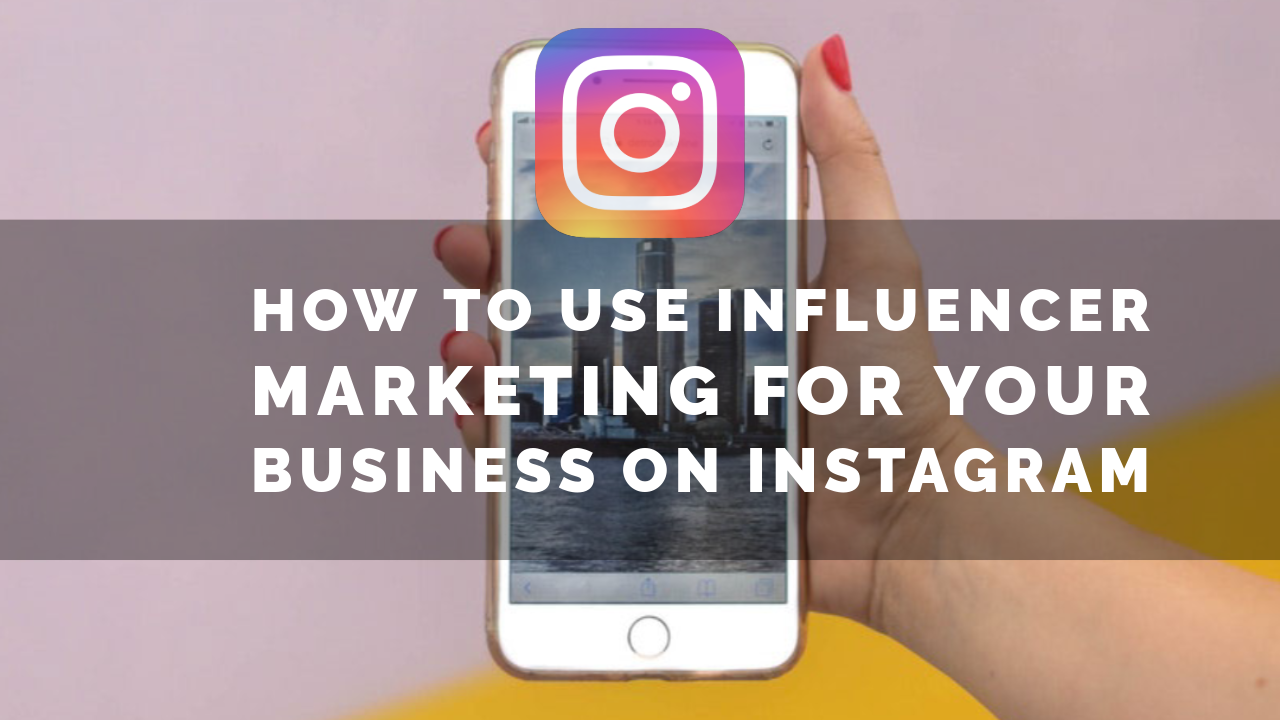 What you need to know before working with instagram influencers #instagramforbusiness #instagrammarketing #instagramtips