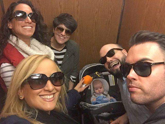 Elevator Crew