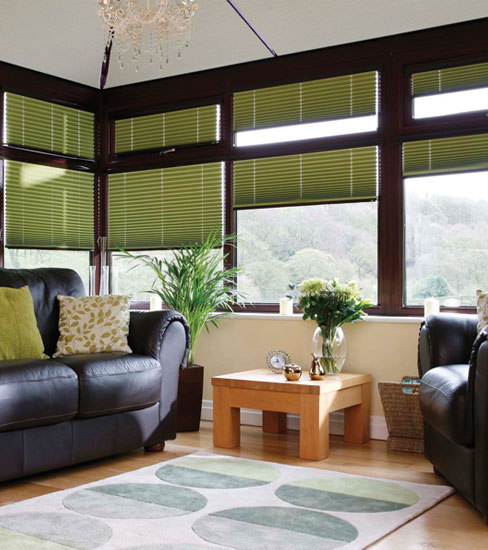All our blinds are manufactured in Great Britain using only top quality fabrics and components. We work with all the major component and fabric manufacturers in the whole of the UK. We are so confident with our products that we give a 5 year guarantee on everything we do.