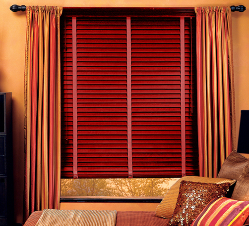 Please browse over our site to see for yourself our large collection of Blinds and information that might be of use to you in designing and choosing the right Blind to meet your needs.