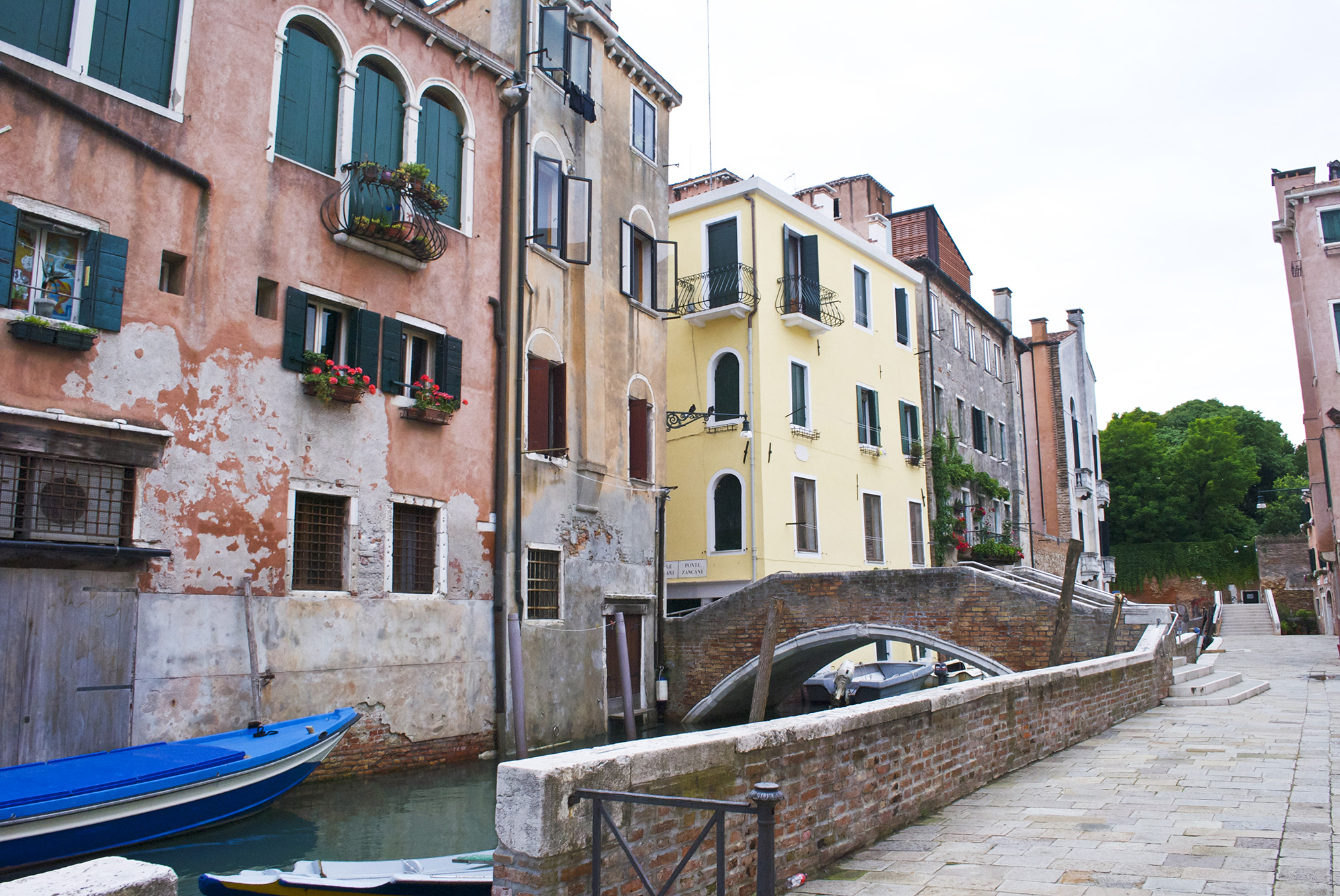 Italy ? From Porto Venere to our final stop, Venice | Sea of Atlas