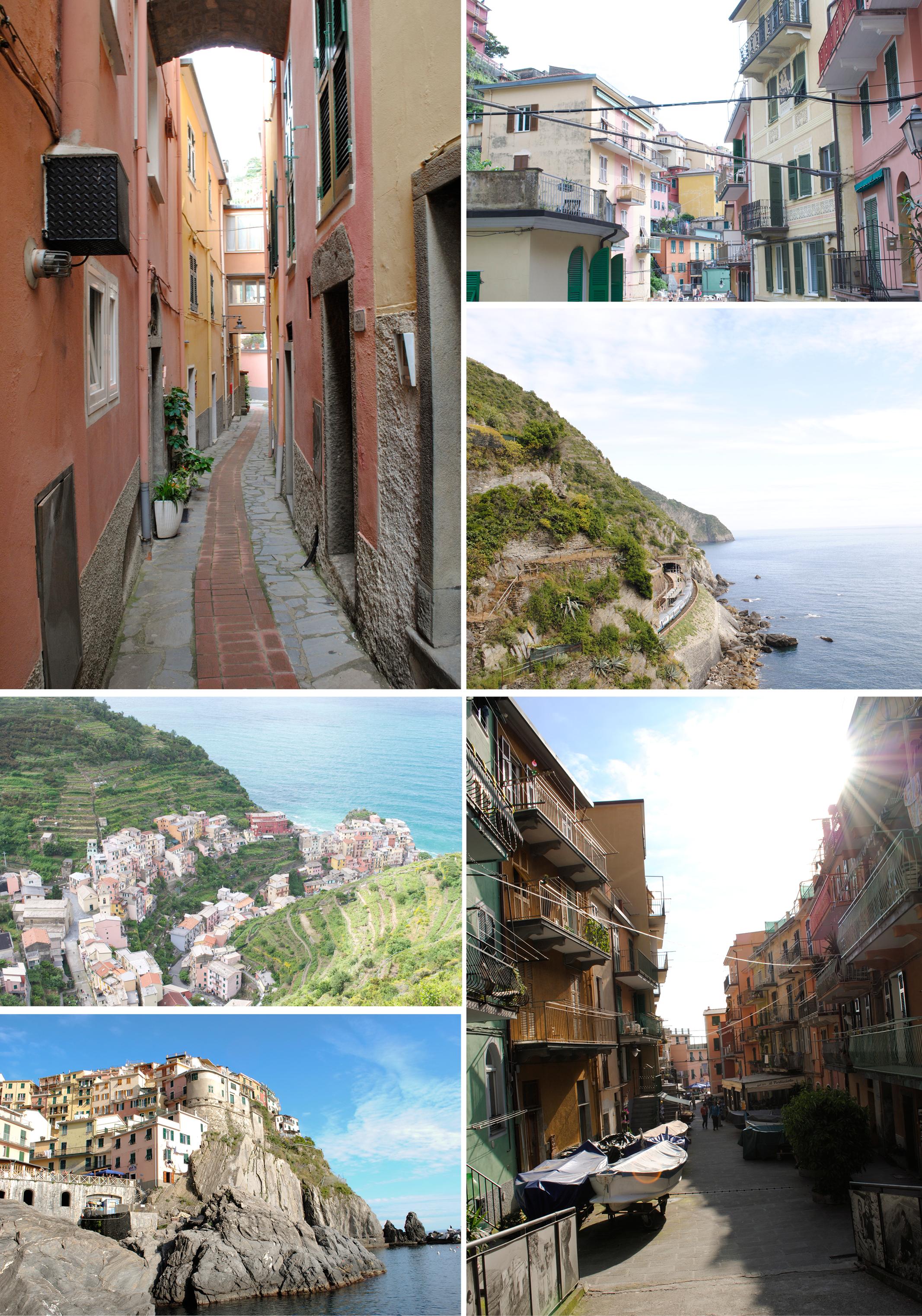 Italy ? Cinque Terre | Sea of Atlas