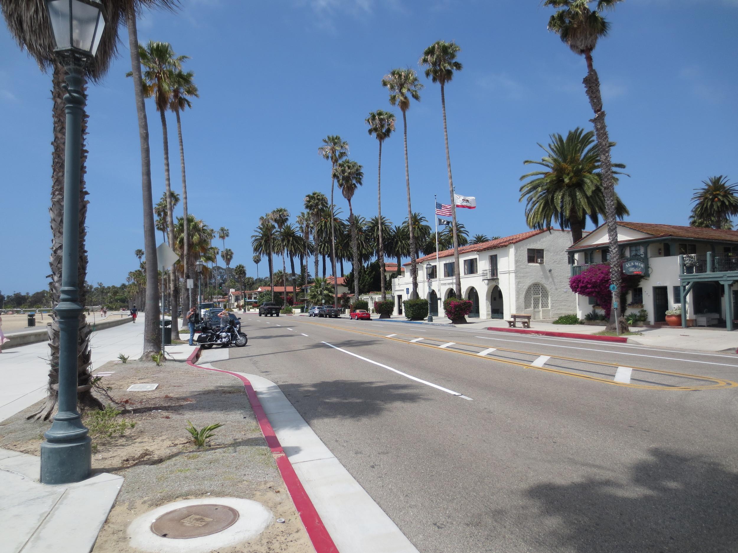 California Coastal Road Trip ? Santa Barbara, Solvang, & Pismo Beach | Sea of Atlas