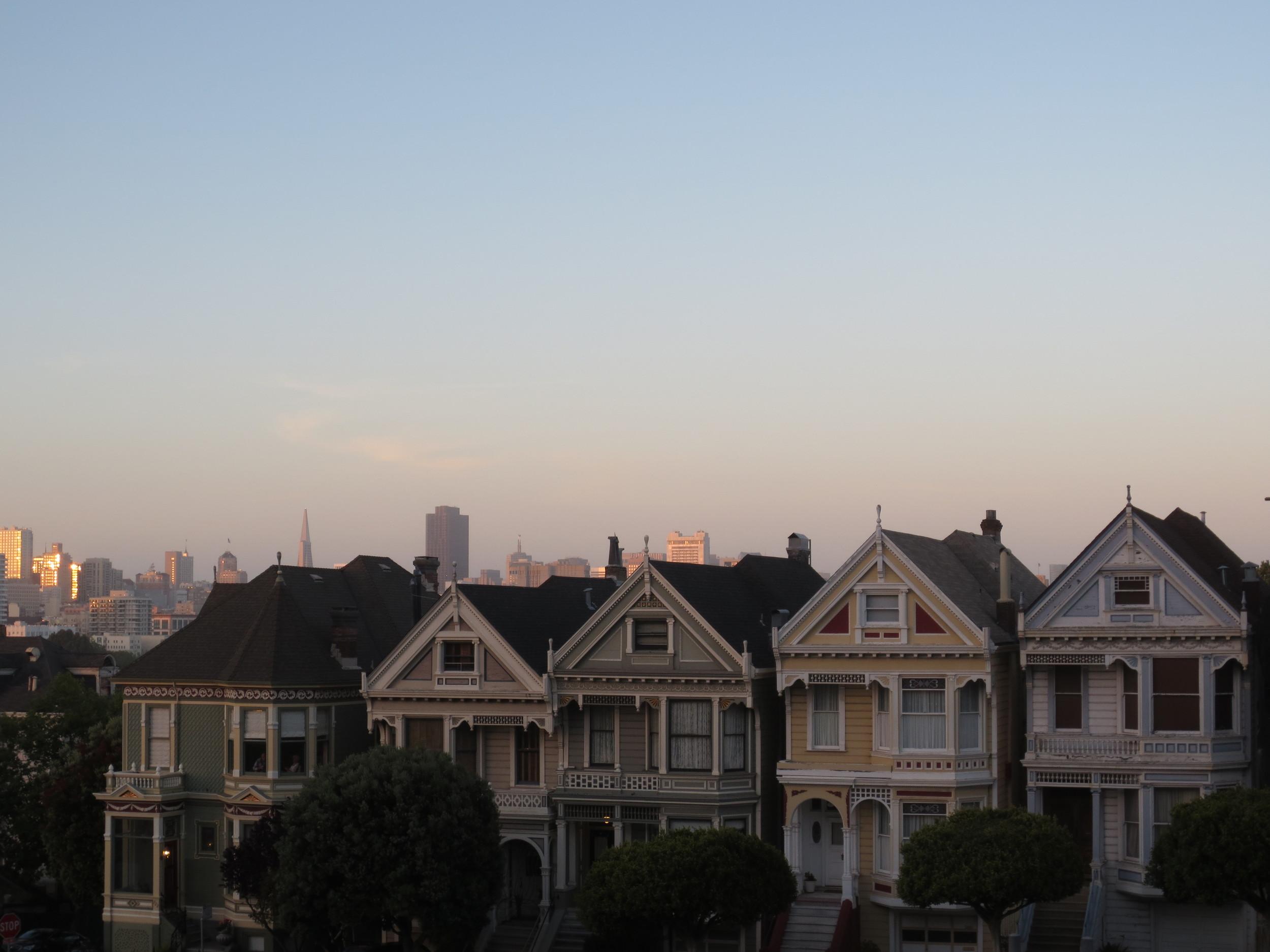 California Coastal Road Trip ? Carmel & San Francisco | Sea of Atlas