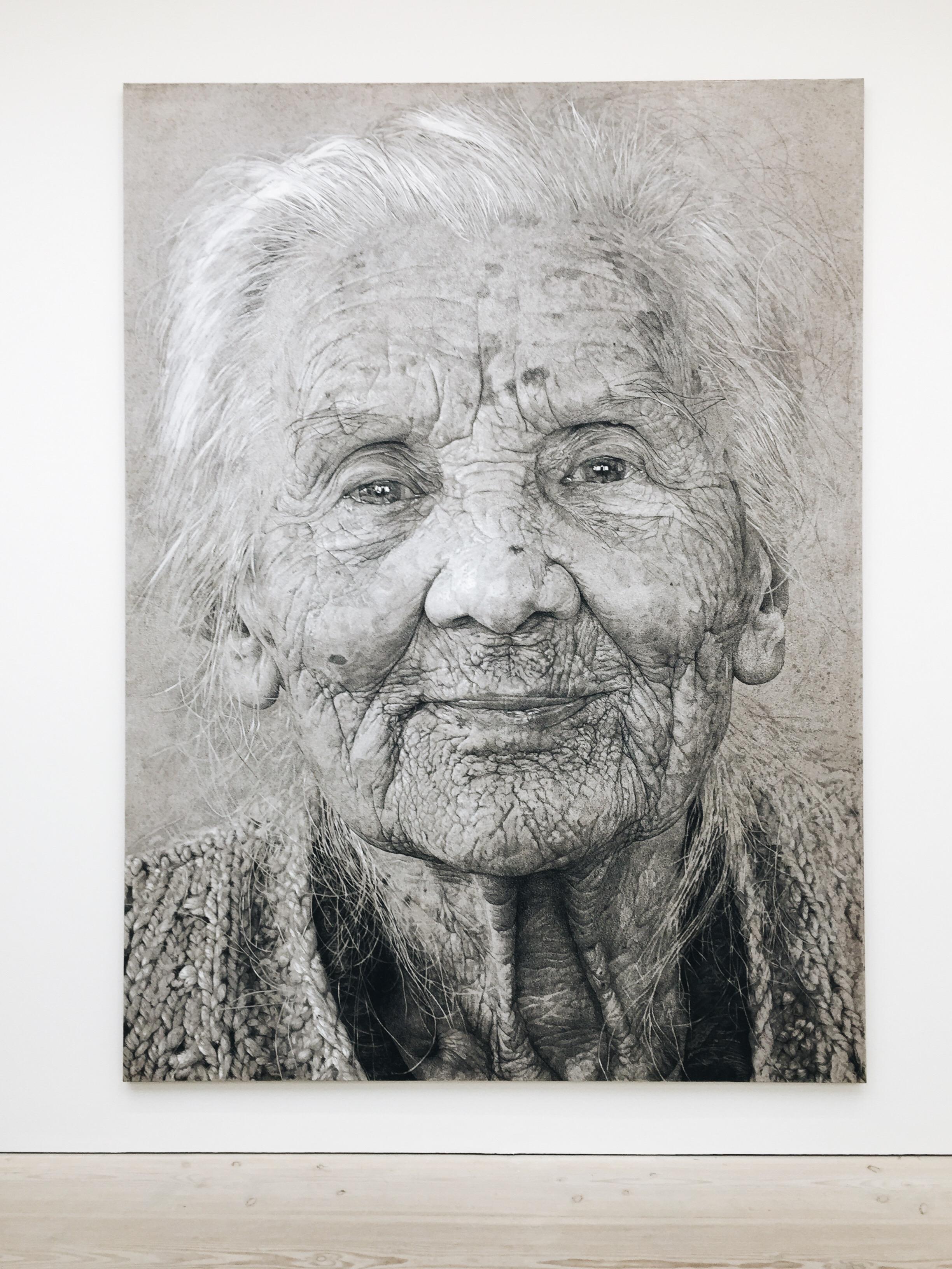 Grozda by  Jelena Bulajic, 2012