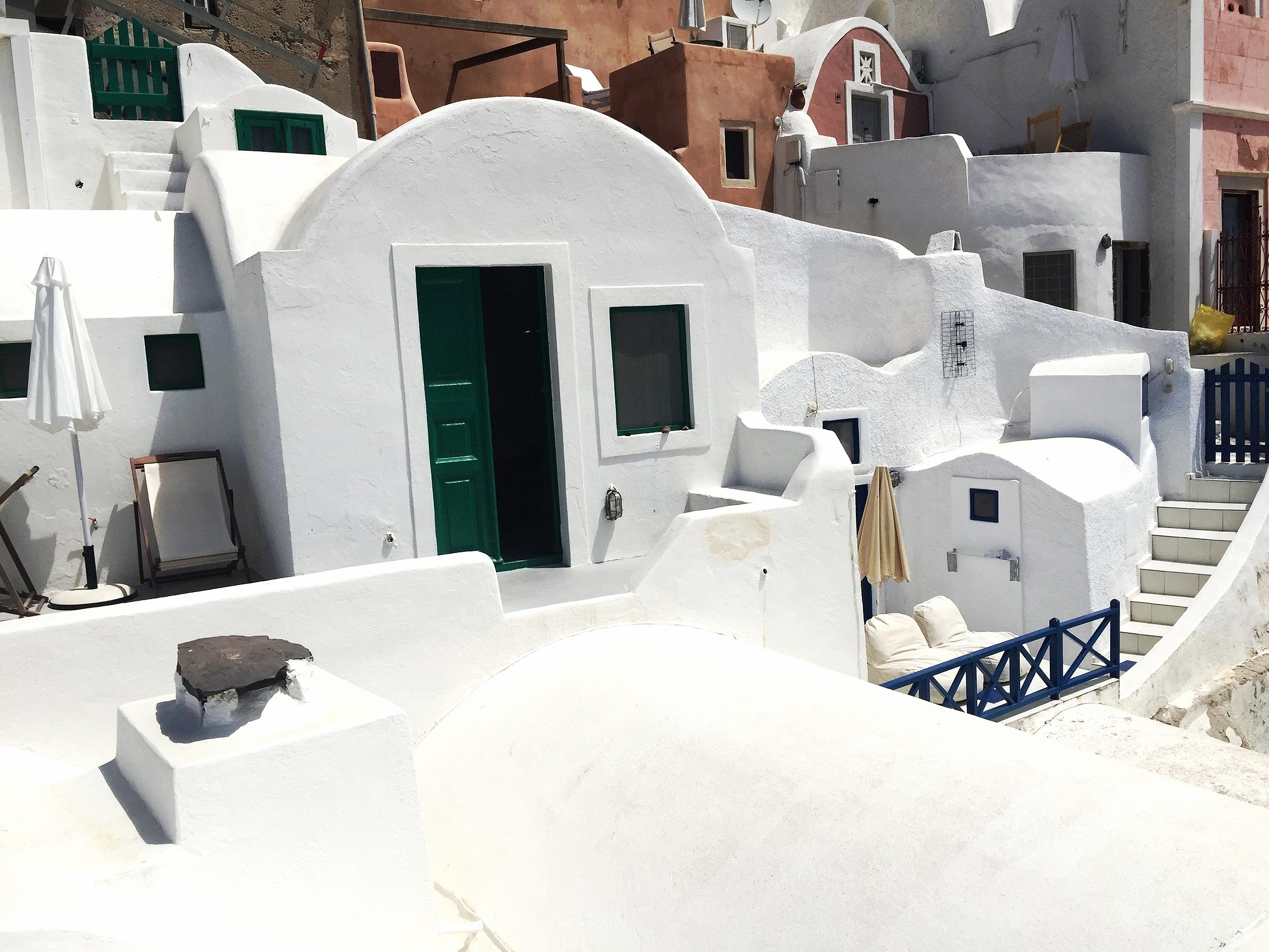 The Greek Islands: Santorini | Sea of Atlas