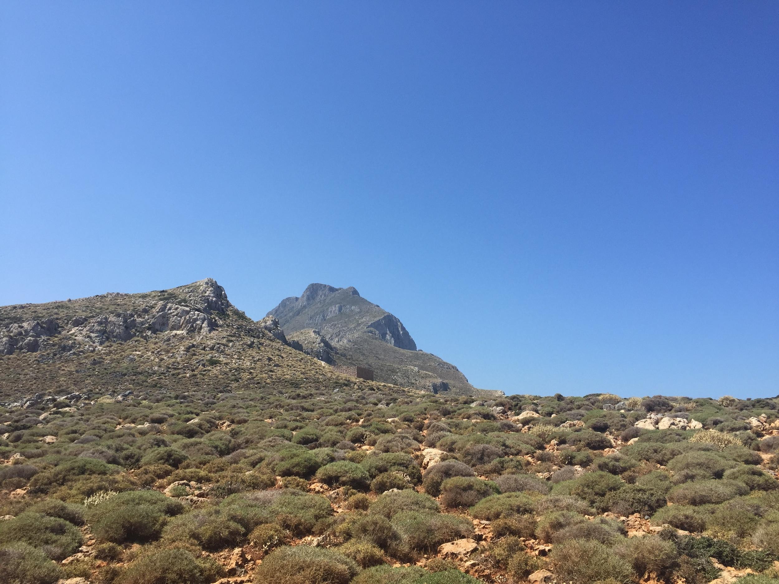 The Greek Islands: Crete | Sea of Atlas
