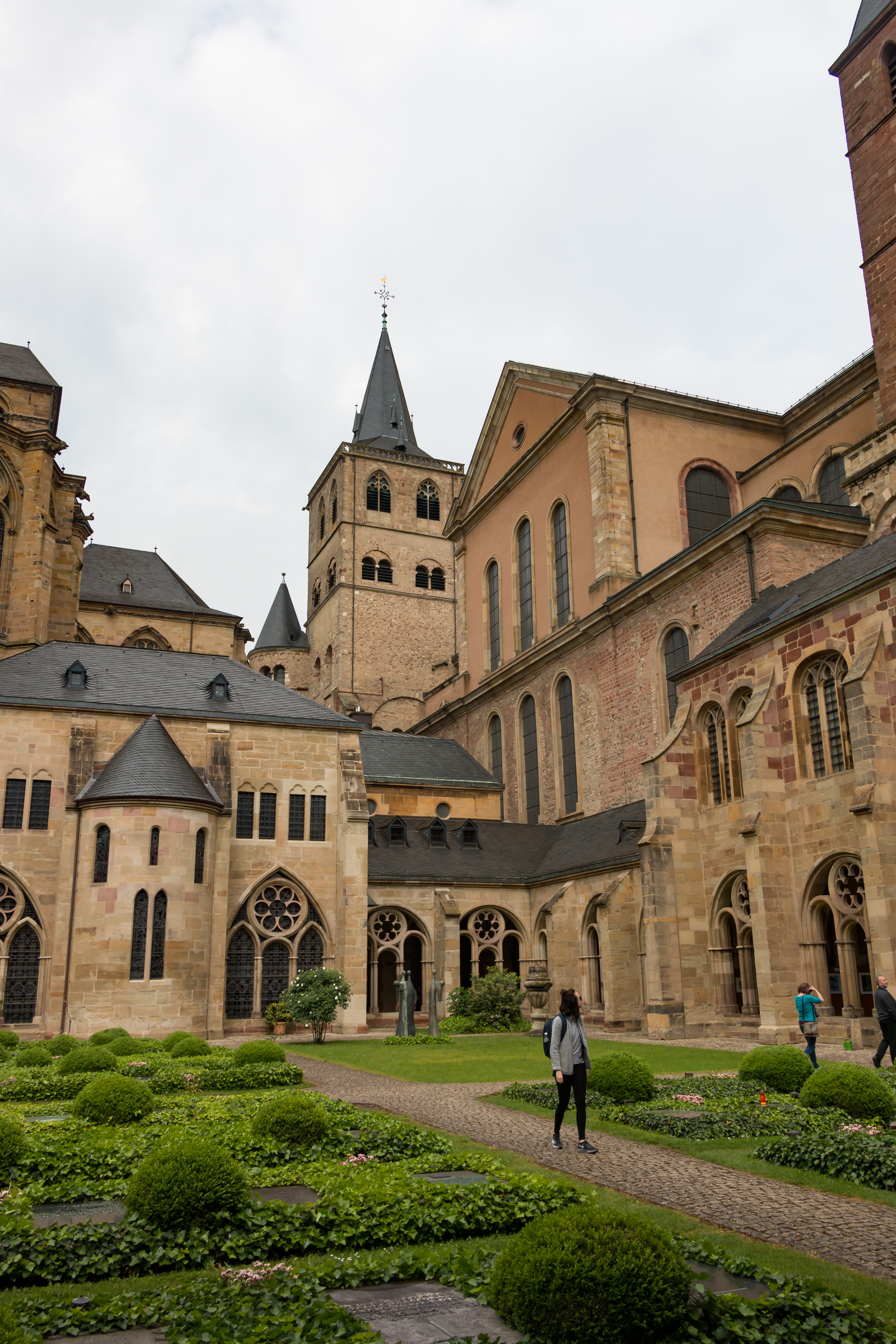 A Day Trip To Trier, Germany   Sea of Atlas