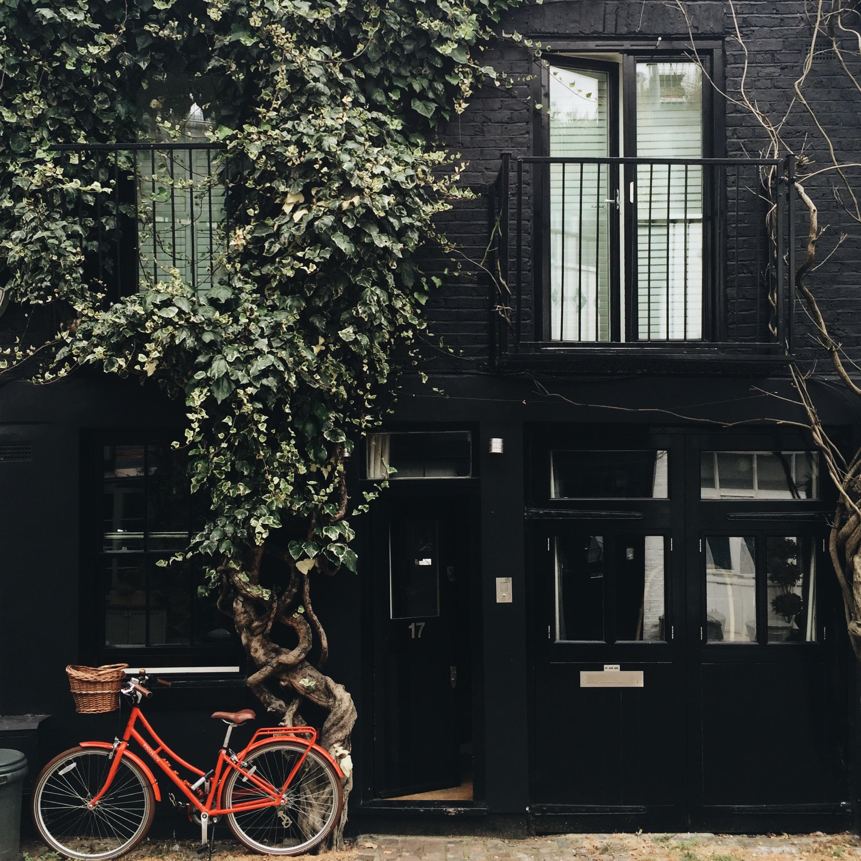 Exploring London: A Walk Around Notting Hill | Sea of Atlas