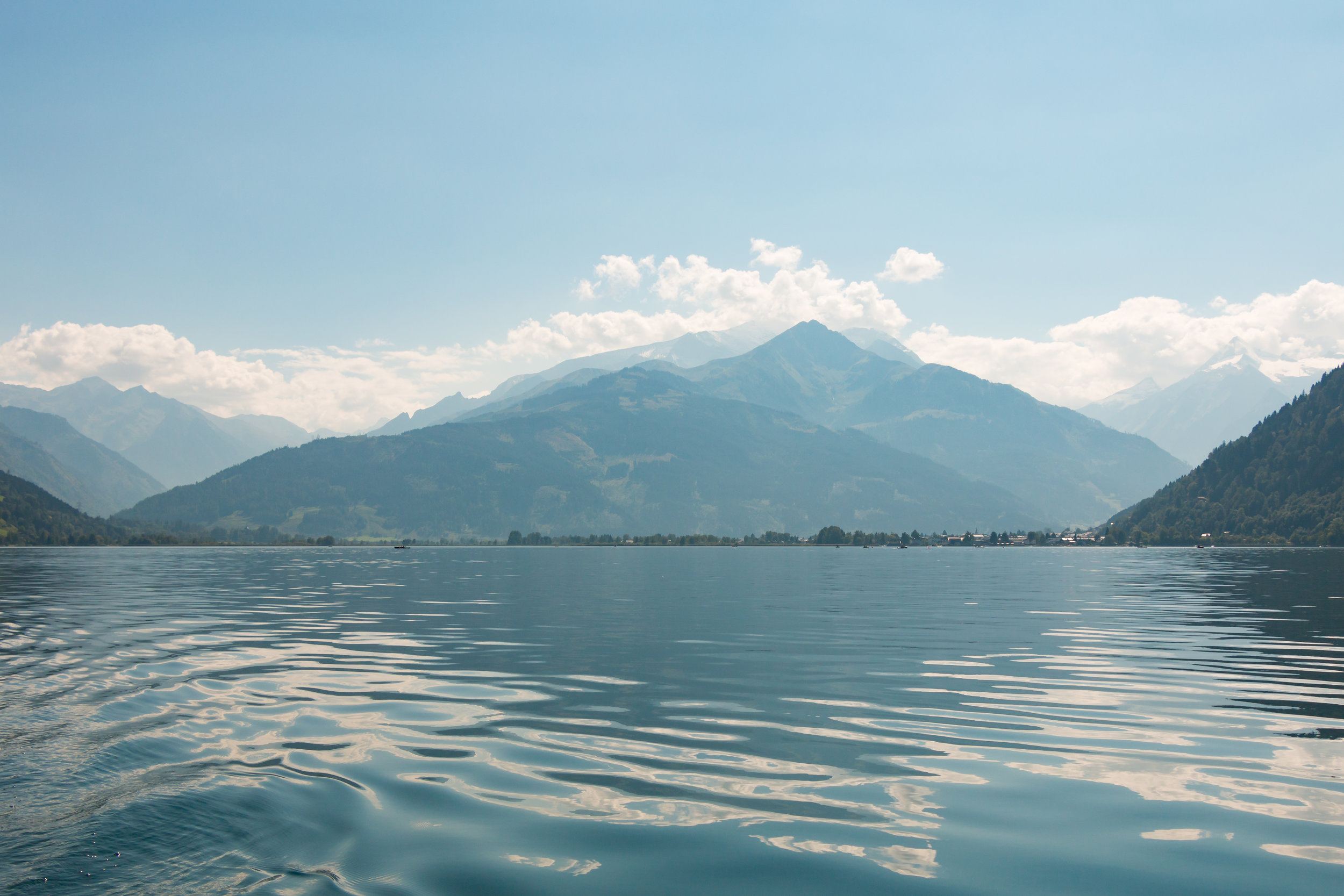 The Austrian and German Alps (Part 02): Deeper Into the Alps We Go   Sea of Atlas