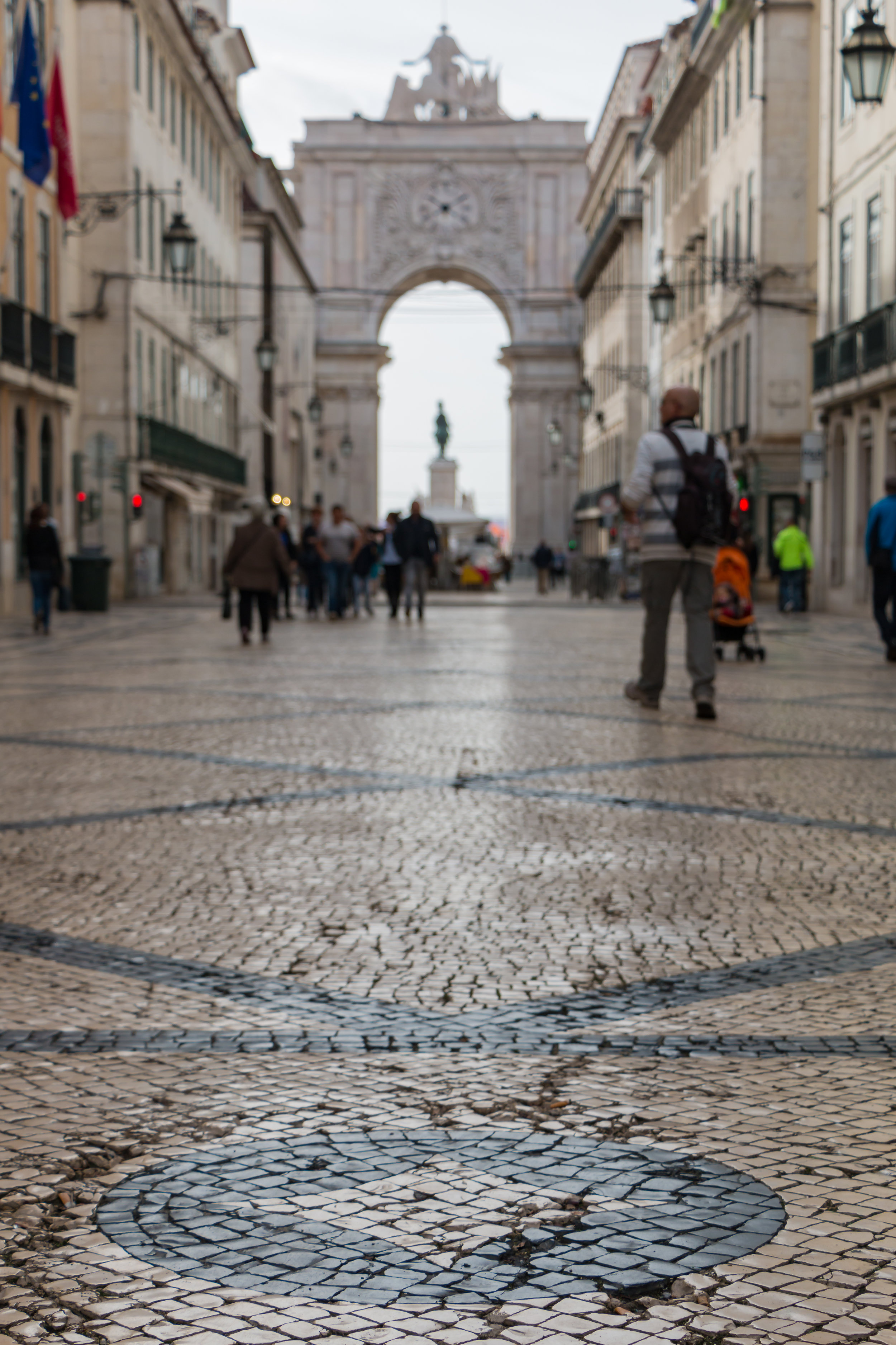 A Weekend In Lisbon, Portugal   Sea of Atlas