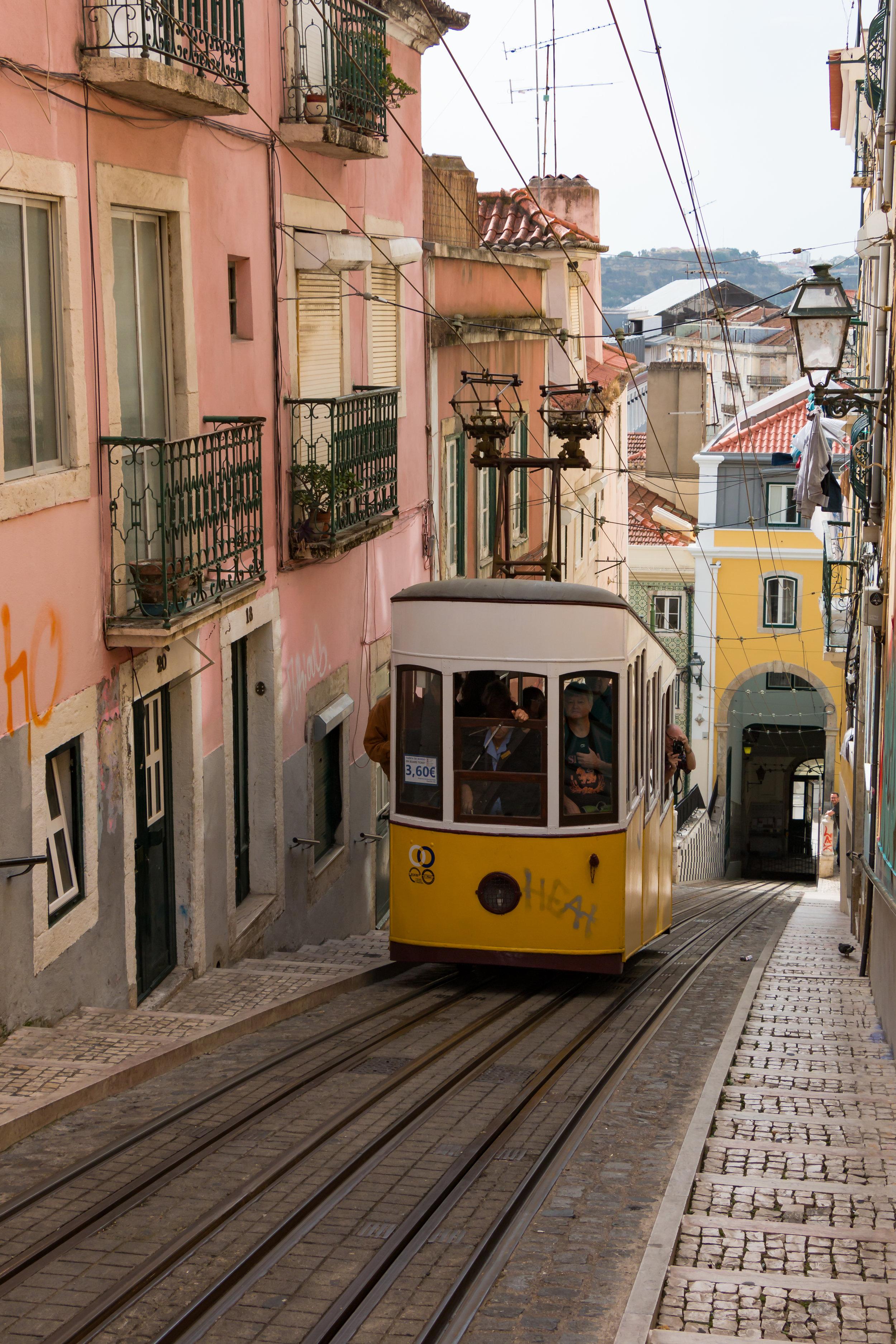 A Weekend In Lisbon, Portugal | Sea of Atlas