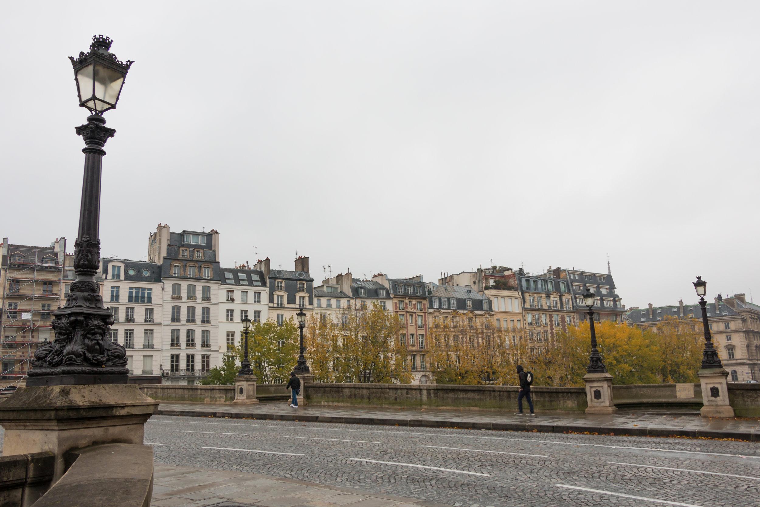 An Autumn Weekend in Paris, France | Sea of Atlas