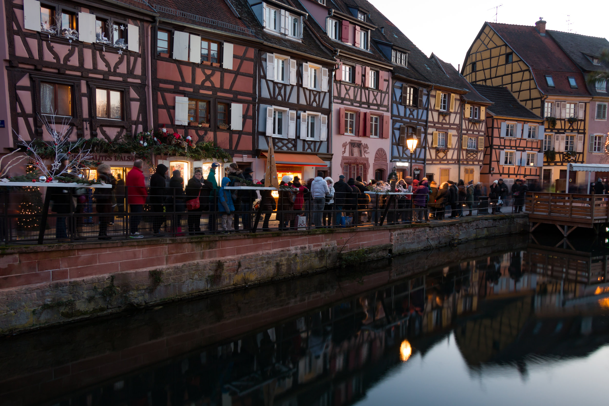 Colmar, Alsace, France Christmas Markets | Sea of Atlas
