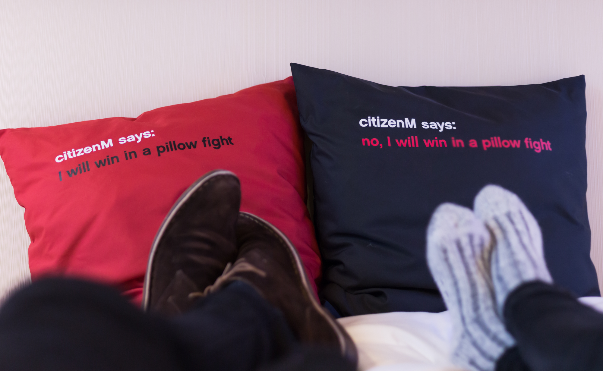A London Staycation At CitizenM Shoreditch | Sea of Atlas