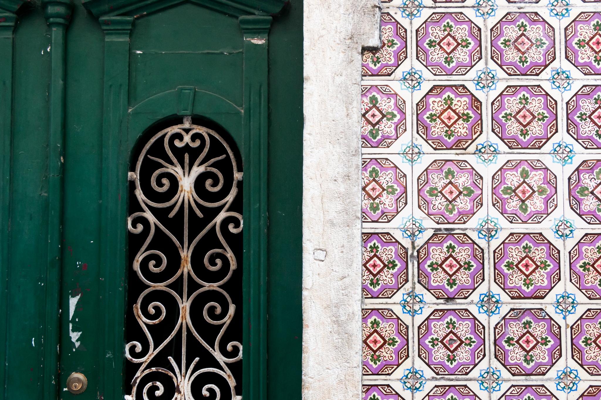Three Day (Girls) Weekend In Lisbon, Portugal | Sea of Atlas