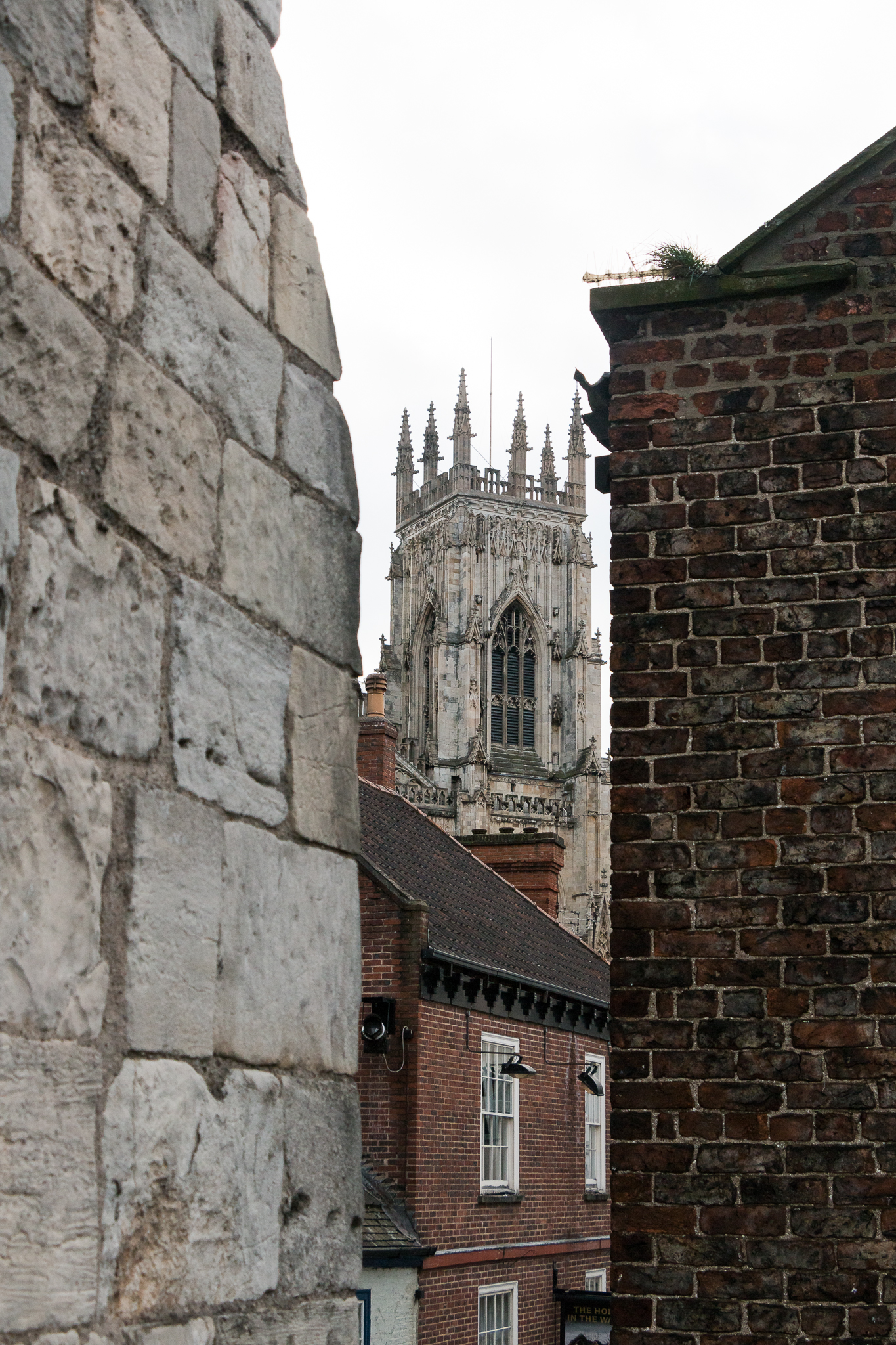 A Two Day Weekend In Yorkshire (Part 01): York | Sea of Atlas