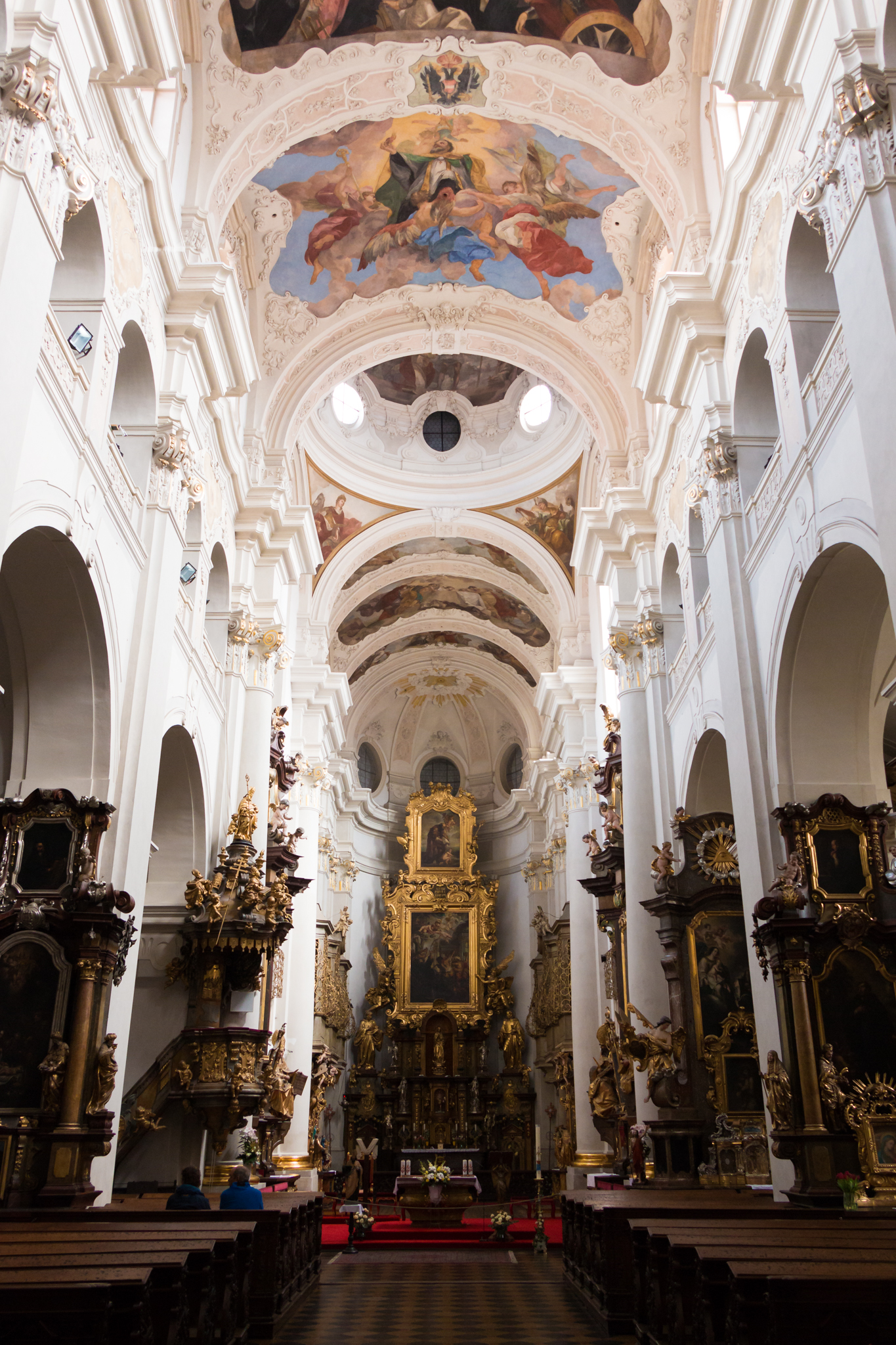 Three Days In Prague, Czech Republic (Part 01)   Sea of Atlas