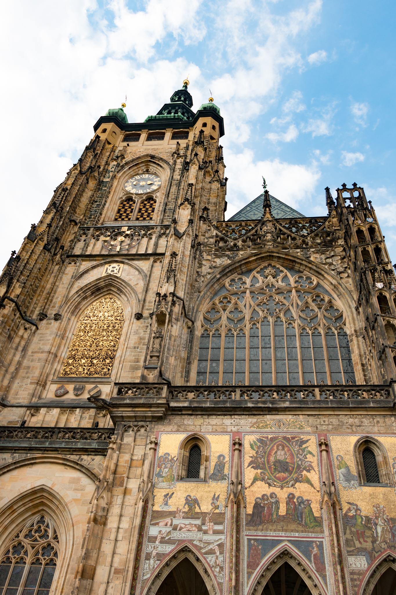 Three Days In Prague, Czech Republic (Part 01) | Sea of Atlas