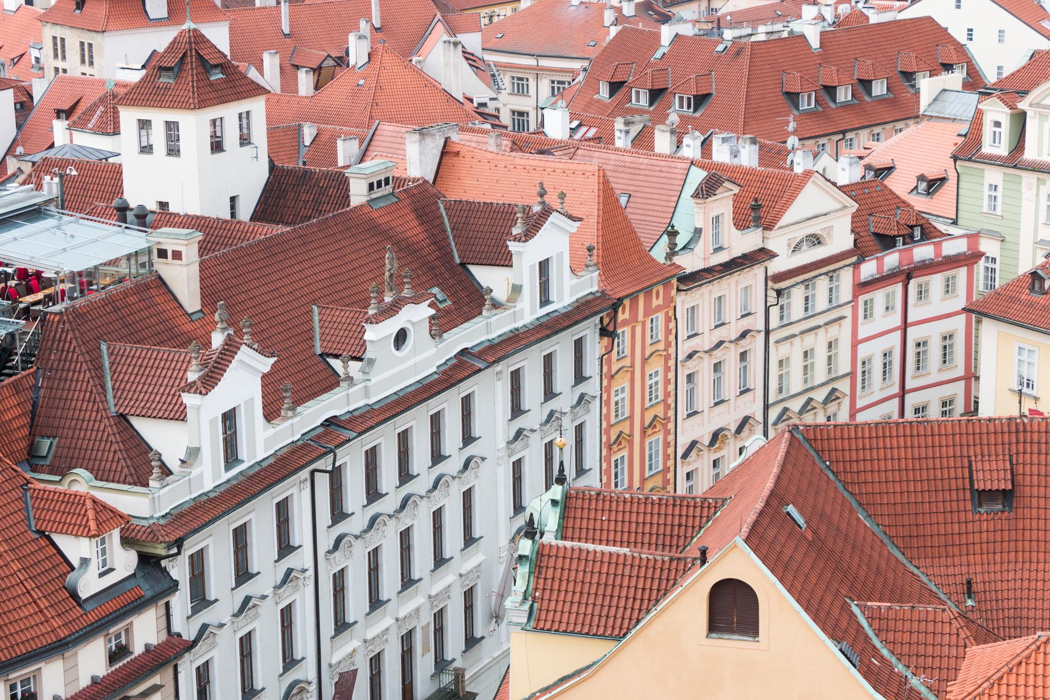 Three Days In Prague, Czech Republic (Part 02) | Sea of Atlas