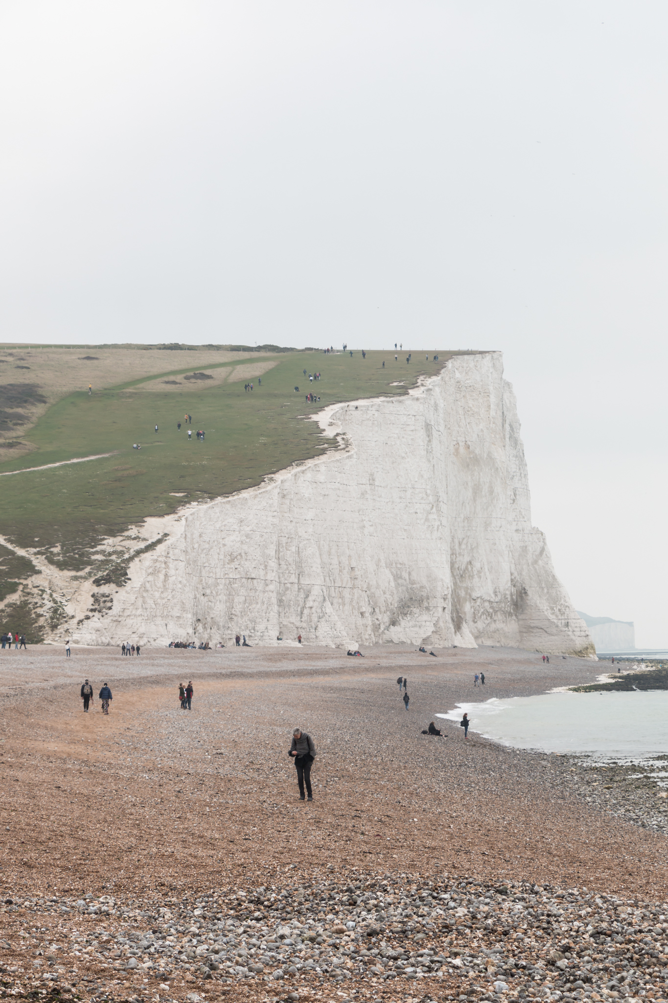 The Seven Sisters | Sea of Atlas