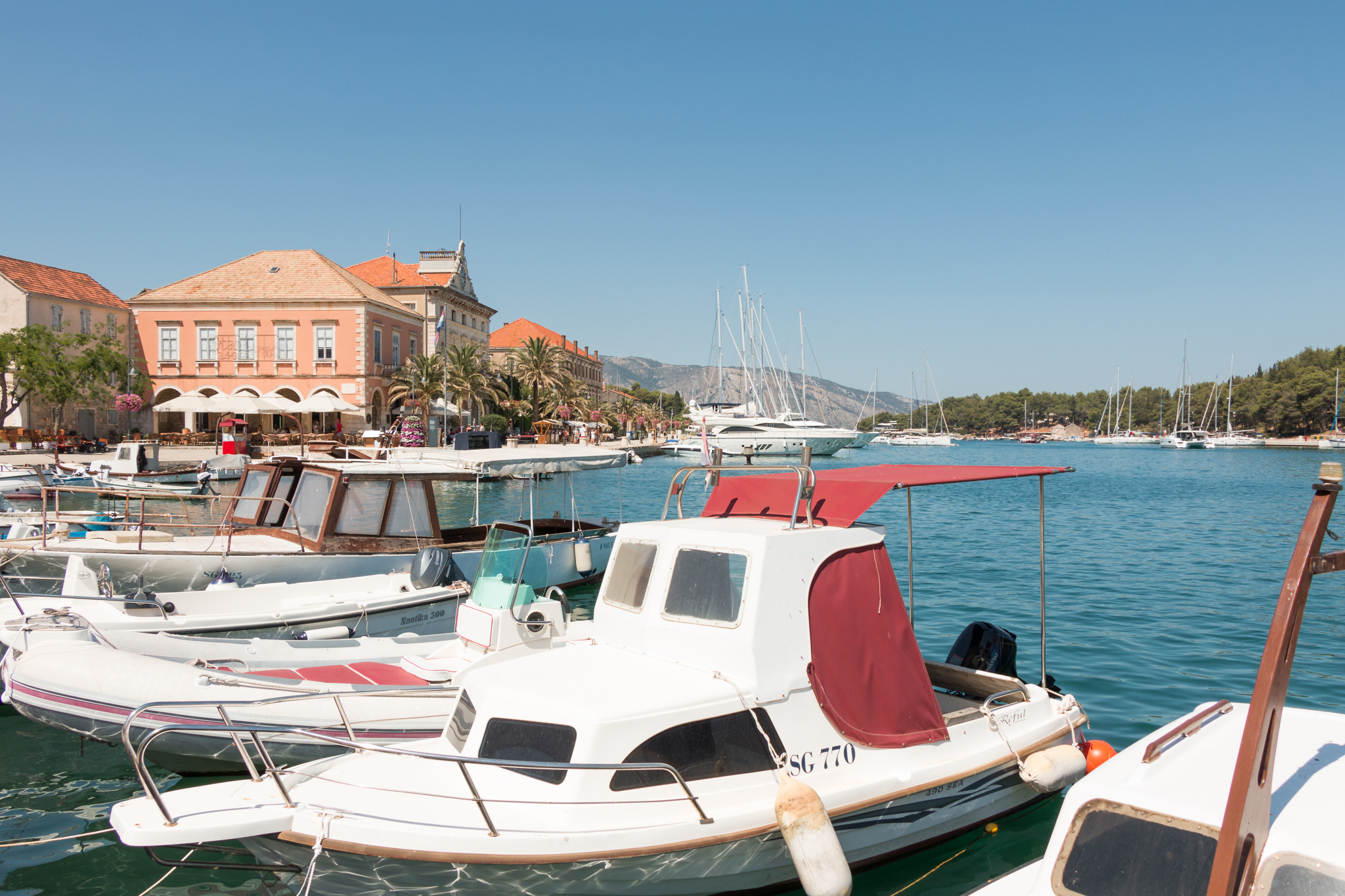 Stari Grad, Croatia | Sea of Atlas