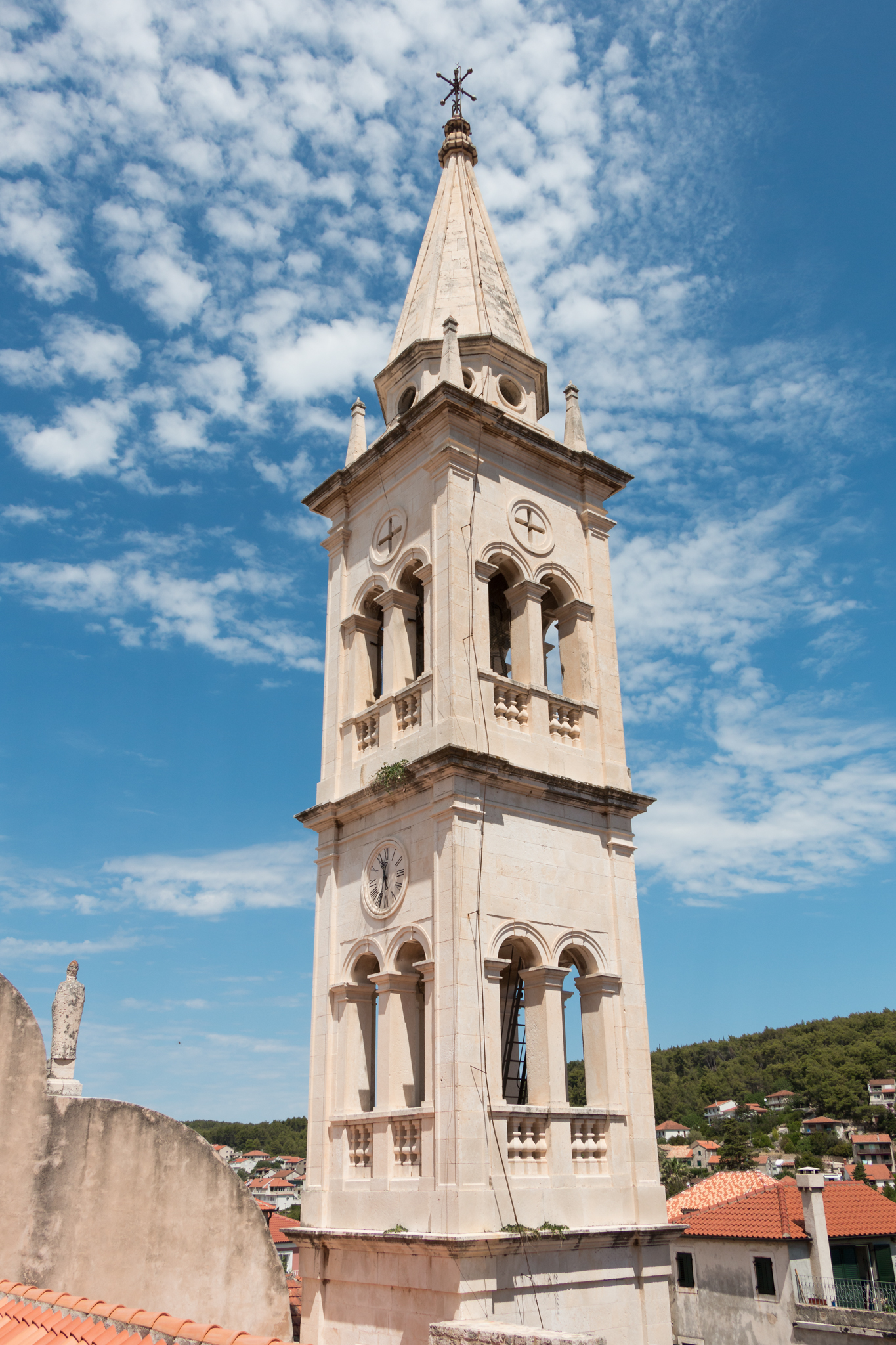 Jelsa, Croatia | Sea of Atlas