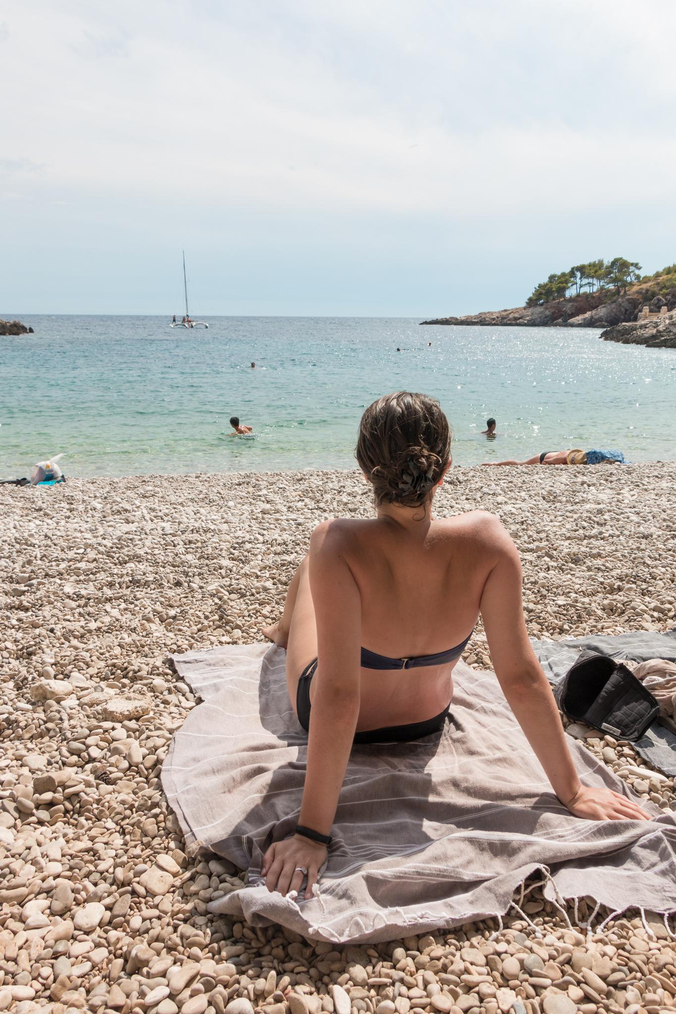 Dubovica Beach, Croatia | Sea of Atlas
