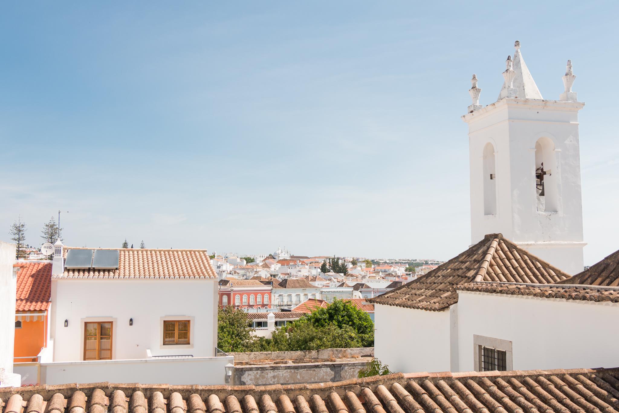 Tavira, Portugal   Ciao Fabello