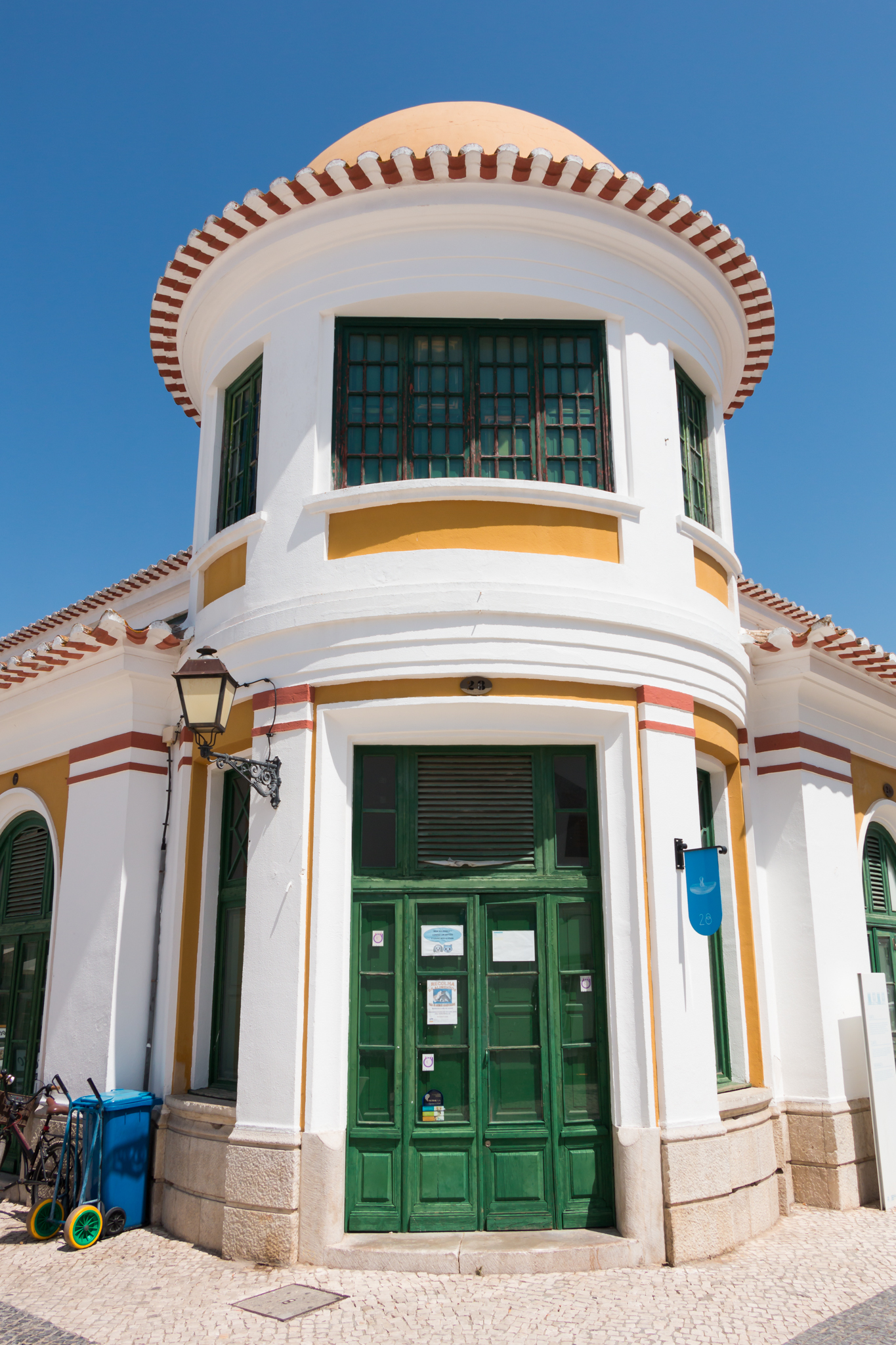 Vila Real de Santo António, Portugal   Ciao Fabello