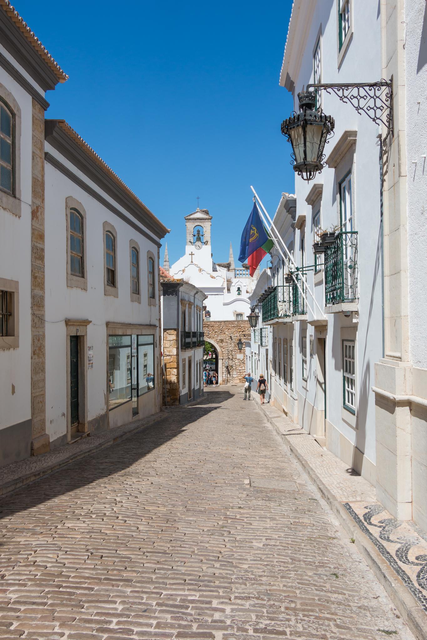 Faro, Portugal   Ciao Fabello