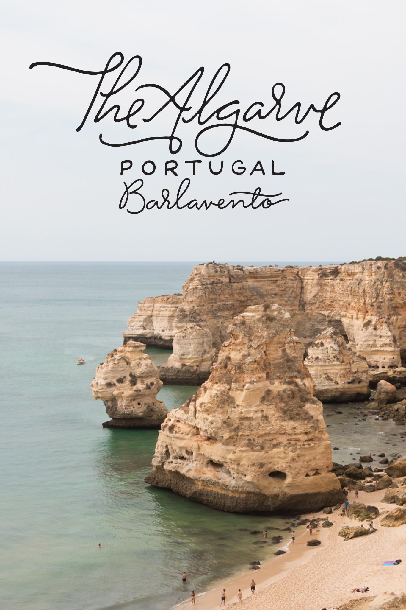 Portugal's Algarve: Barlavento (West) | Ciao Fabello