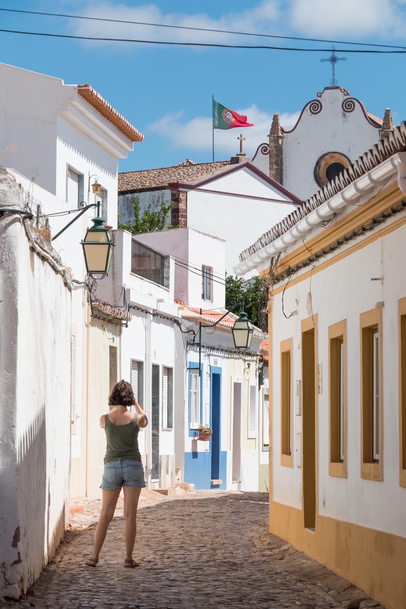 Silves, Portugal | Ciao Fabello