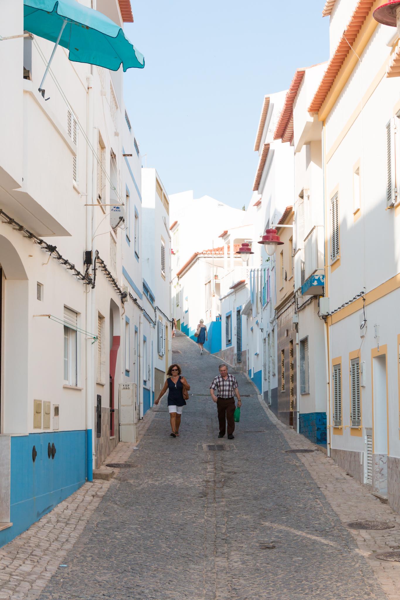 Salema, Portugal | Ciao Fabello