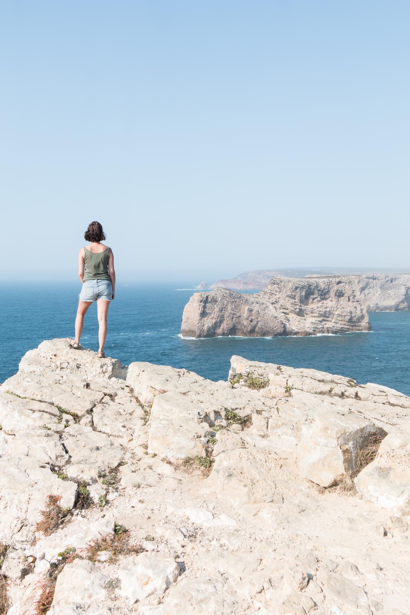 Cabo de Sao Vicente, Portugal | Ciao Fabello
