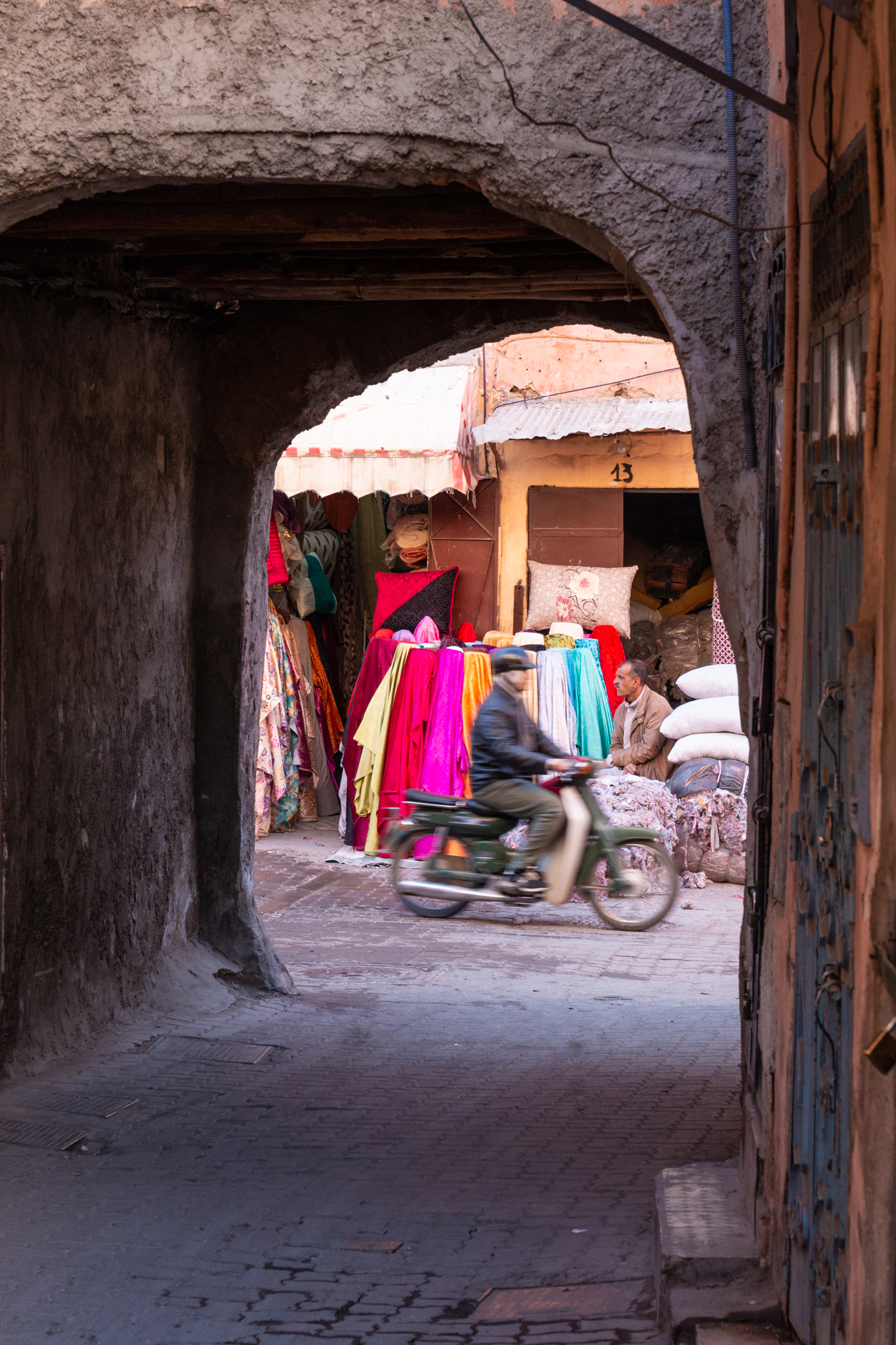 Marrakech, Morocco   Ciao Fabello