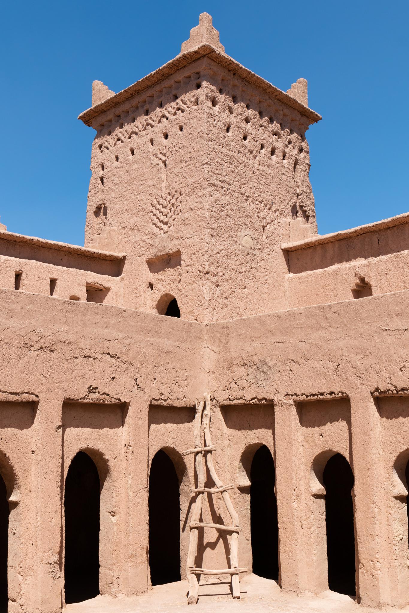Kasbah Amridil, Morocco | Ciao Fabello